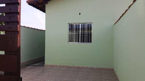 Casa, código 142 em Itanhaém, bairro Jardim Nossa Senhora do Sion