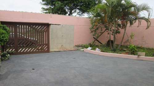 Casa, código 125 em Itanhaém, bairro Cibratel II
