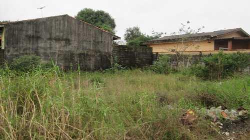 Terreno, código 124 em Itanhaém, bairro Jardim São Fernando