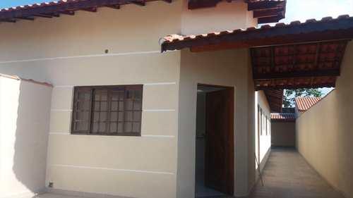 Casa, código 41 em Itanhaém, bairro Belas Artes