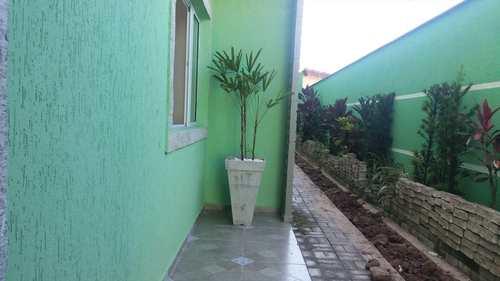 Casa, código 32 em Itanhaém, bairro Cibratel II