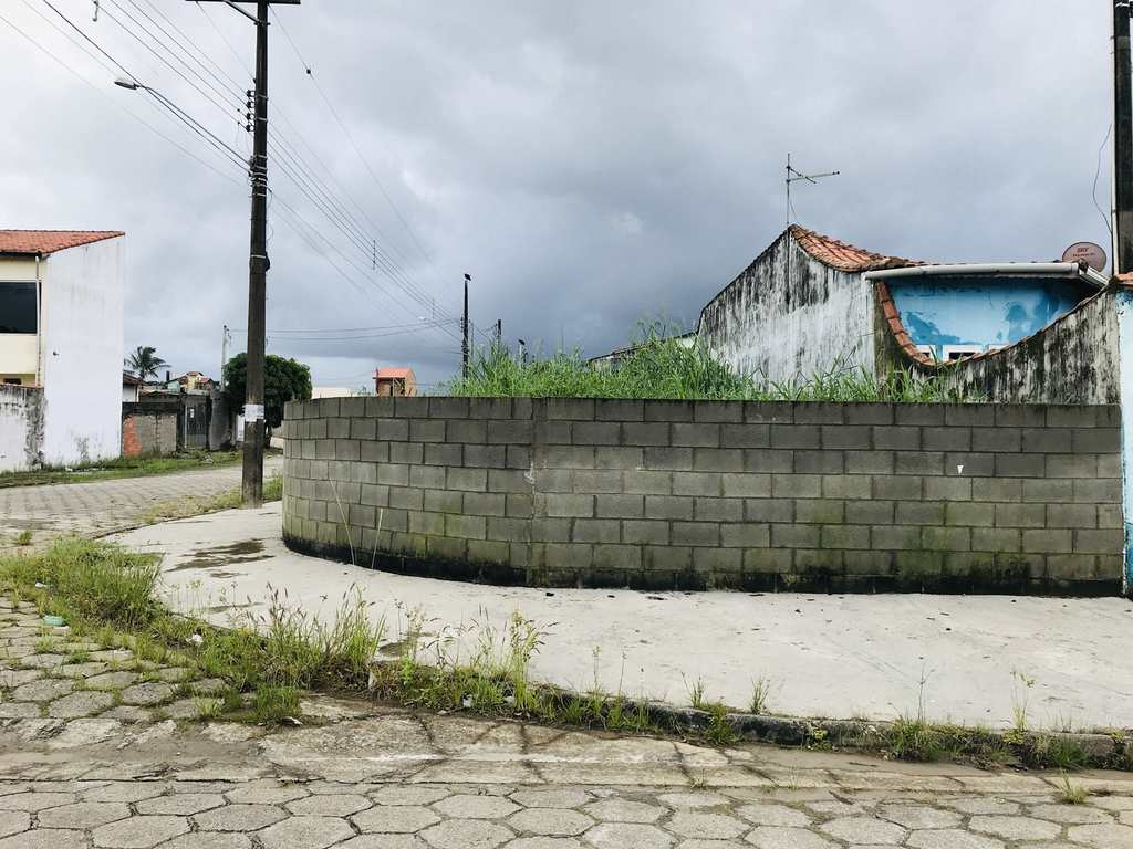 Terreno em Itanhaém, no bairro Jardim Cibratel II