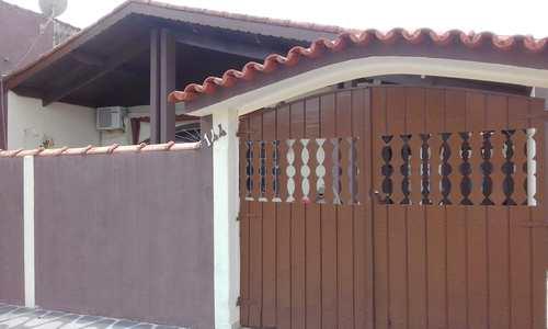 Casa, código 657 em Itanhaém, bairro Savoy
