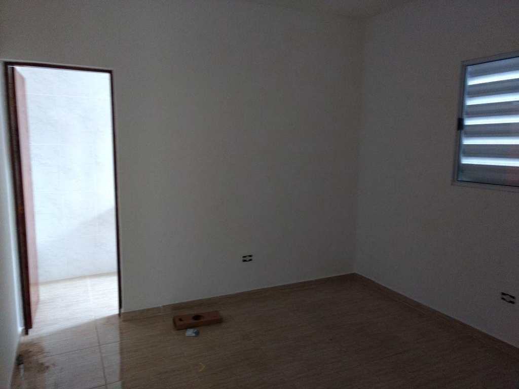 Casa em Itanhaém, no bairro Balneário Laranjeiras