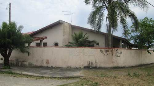 Casa, código 682 em Itanhaém, bairro Jardim Verde Mar
