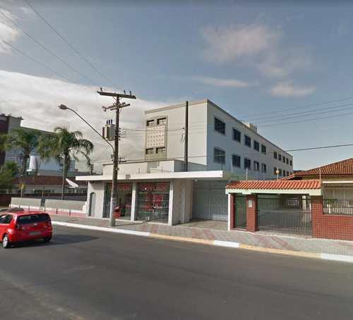 Apartamento, código 687 em Itanhaém, bairro Praia do Sonho