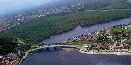 Terreno em Itanhaém, no bairro Balneário Tupy