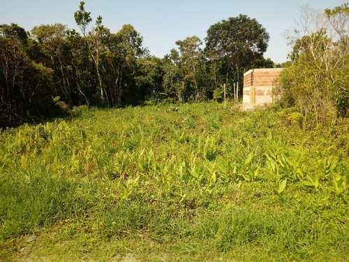 Terreno, código 750 em Itanhaém, bairro Balneário Gaivotas