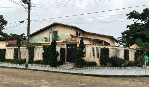 Casa, código 754 em Itanhaém, bairro Loty