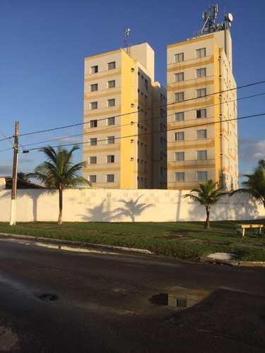 Apartamento, código 763 em Itanhaém, bairro Balneário Tupy