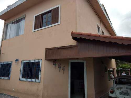 Casa, código 765 em Itanhaém, bairro Bopiranga