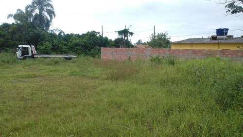 Terreno, código 774 em Itanhaém, bairro Jardim das Palmeiras