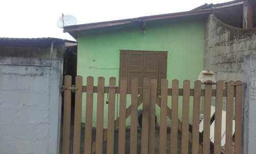 Casa, código 788 em Itanhaém, bairro Jardim Iemanjá
