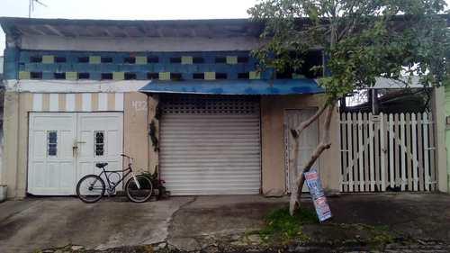 Galpão, código 789 em Itanhaém, bairro Anchieta