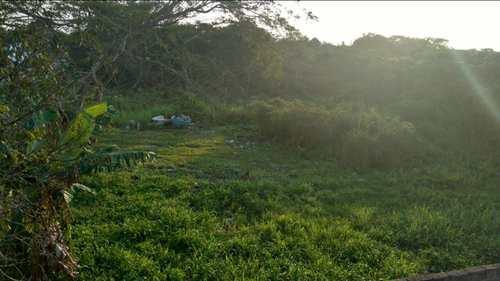 Terreno, código 796 em Itanhaém, bairro Balneário Gaivotas