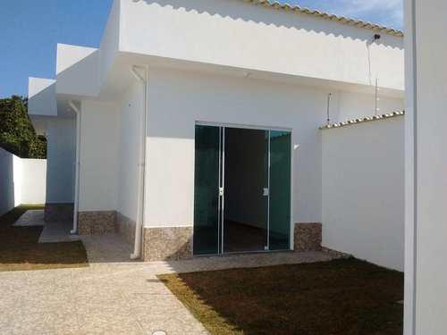 Casa, código 799 em Itanhaém, bairro Bopiranga