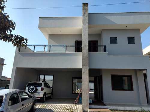 Casa, código 801 em Itanhaém, bairro Vila São Paulo