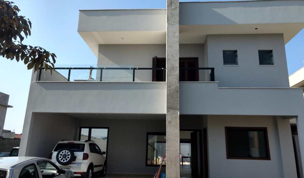 Casa em Itanhaém, bairro Vila São Paulo