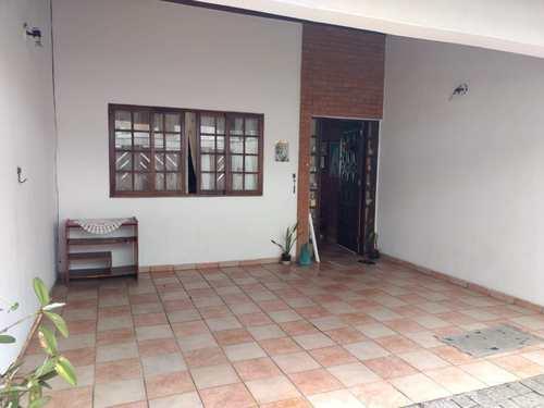 Casa, código 813 em Itanhaém, bairro Vila São Paulo