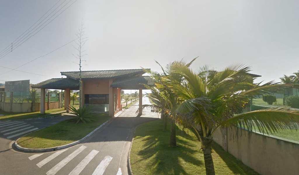 Terreno em Itanhaém, bairro Jardim Guacira
