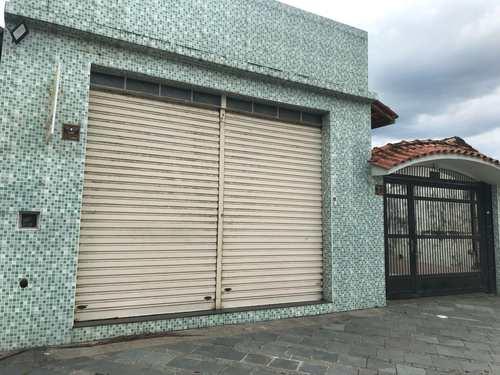Casa, código 829 em Itanhaém, bairro Suarão
