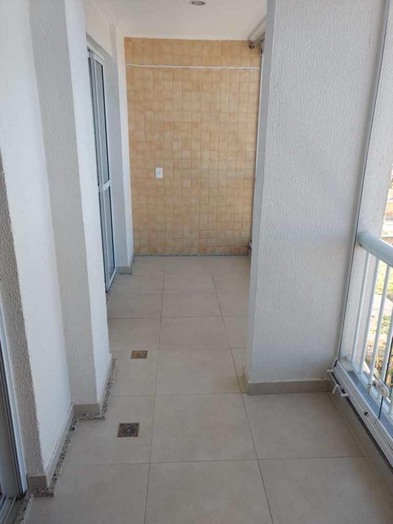Apartamento em Itanhaém, no bairro Vila São Paulo