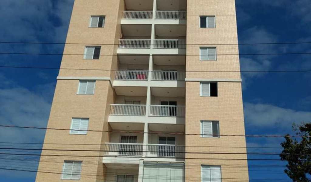 Apartamento em Itanhaém, bairro Vila São Paulo