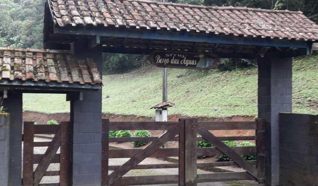 Chácara em Piedade, bairro Vila Elvio