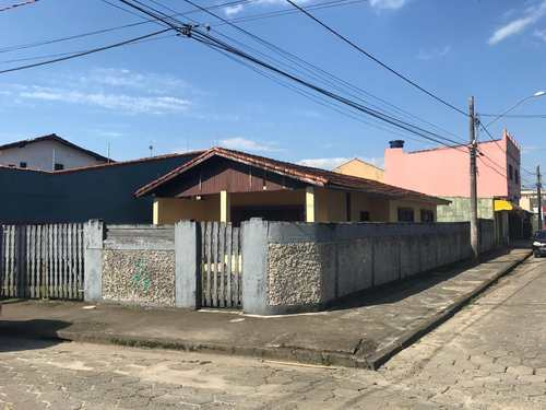 Casa, código 871 em Itanhaém, bairro Belas Artes