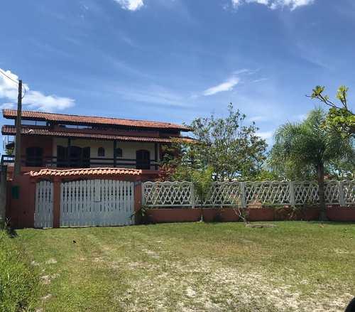 Casa, código 876 em Itanhaém, bairro Bopiranga