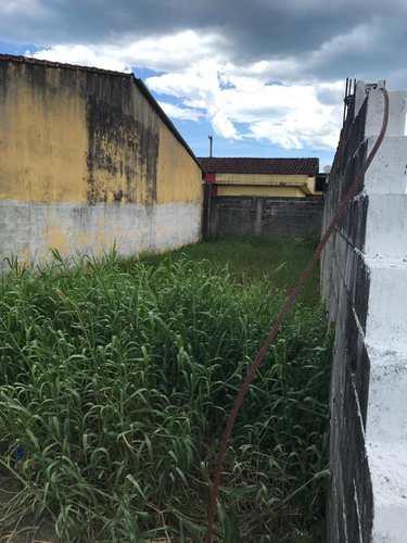 Terreno, código 877 em Itanhaém, bairro Jardim Oásis