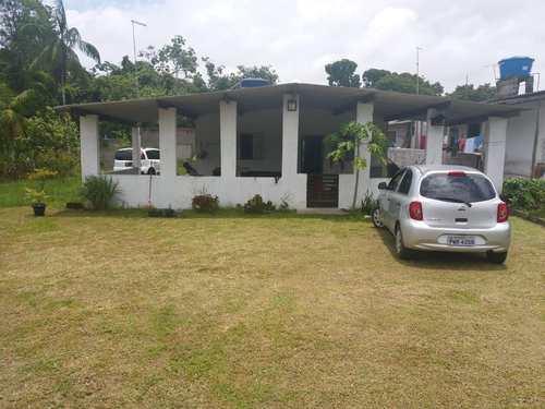 Chácara, código 879 em Itanhaém, bairro Balneário Gaivotas
