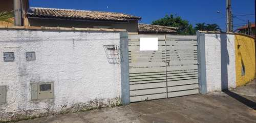 Casa, código 882 em Itanhaém, bairro Cibratel II