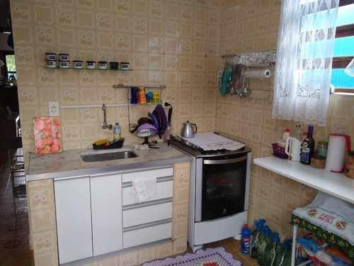 Casa, código 893 em Itanhaém, bairro Bopiranga