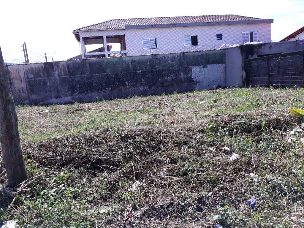Terreno em Itanhaém, no bairro Balneário Nova Itanhaém