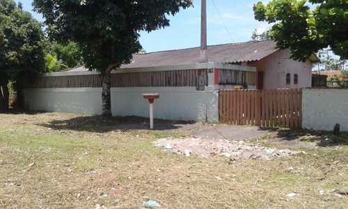 Casa, código 902 em Itanhaém, bairro Jd. Grandesp
