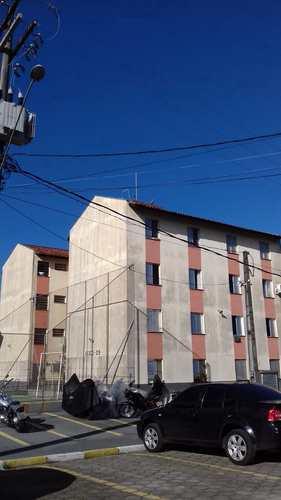 Apartamento, código 921 em Itanhaém, bairro Belas Artes