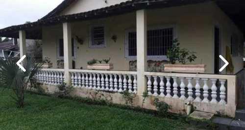 Casa, código 927 em Itanhaém, bairro Jardim Tropical