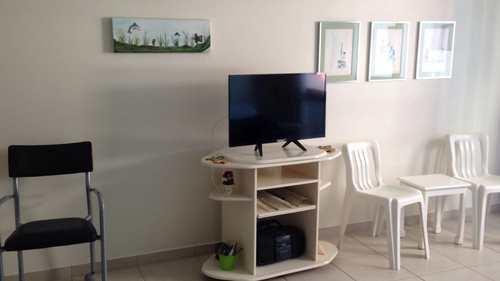 Apartamento, código 929 em Itanhaém, bairro Jardim Satélite