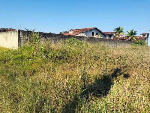 Terreno, código 933 em Itanhaém, bairro Cibratel II