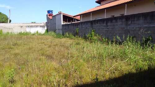 Terreno, código 938 em Itanhaém, bairro Cibratel II