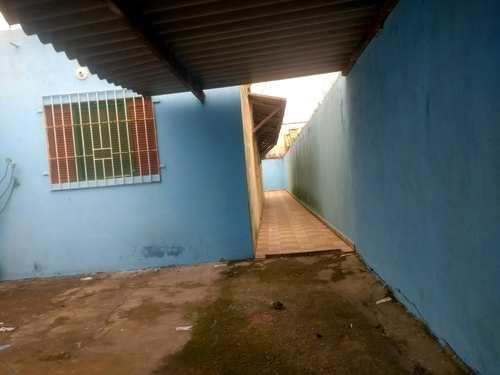 Casa, código 949 em Itanhaém, bairro Jardim Magalhães