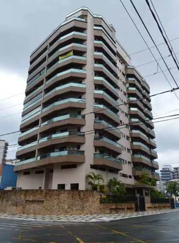 Apartamento, código 959 em Praia Grande, bairro Boqueirão
