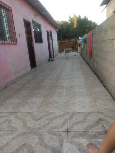 Casa, código 971 em Itanhaém, bairro Jardim Grandesp