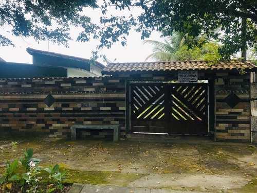 Casa, código 976 em Itanhaém, bairro Loty