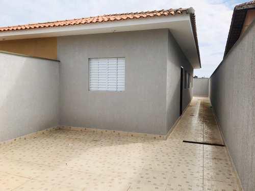 Casa, código 977 em Itanhaém, bairro Bopiranga
