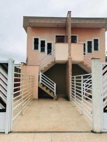 Casa, código 984 em Itanhaém, bairro Balneário Tupy