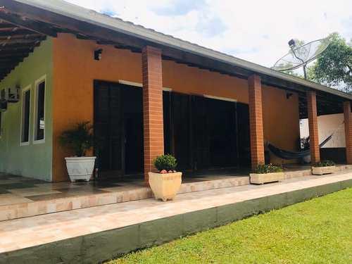 Chácara, código 987 em Itanhaém, bairro Chácara São Fernando