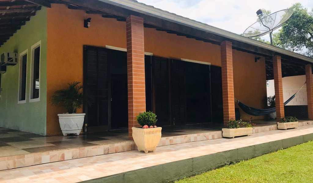 Chácara em Itanhaém, bairro Chácara São Fernando