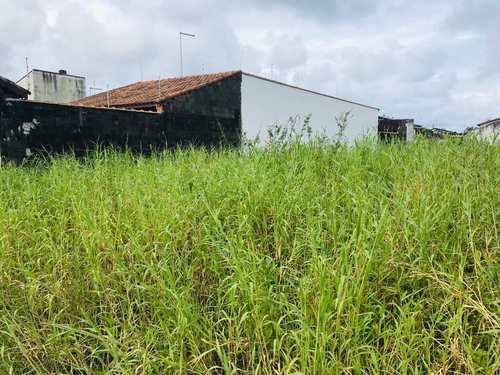 Terreno, código 993 em Itanhaém, bairro Cibratel I